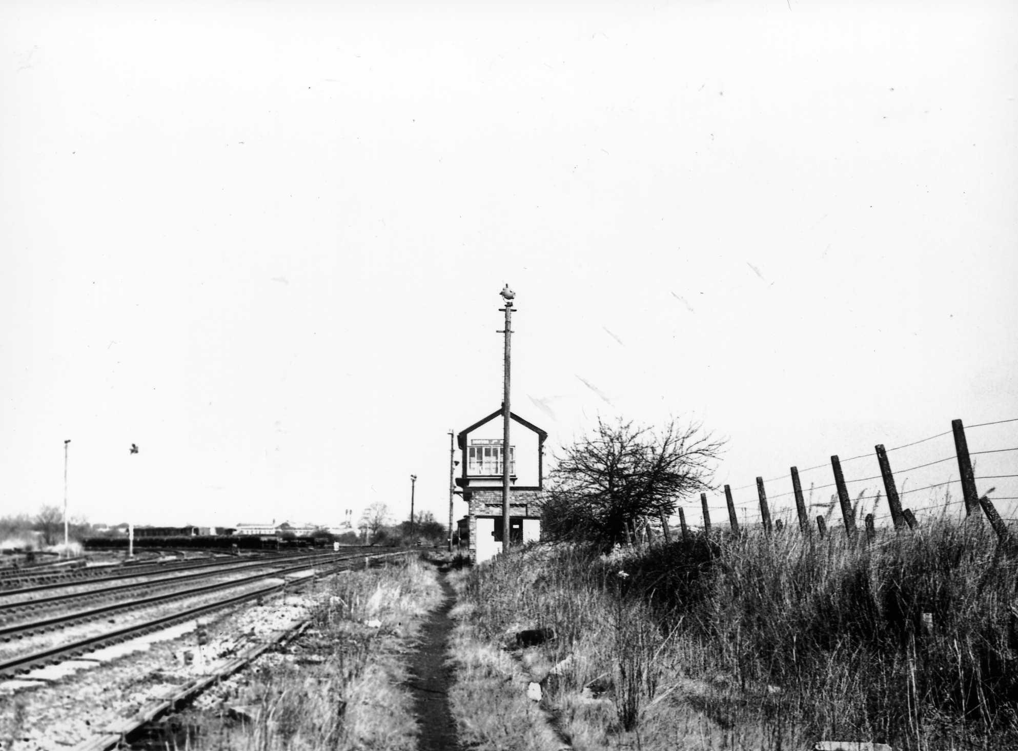Norton Junction No1