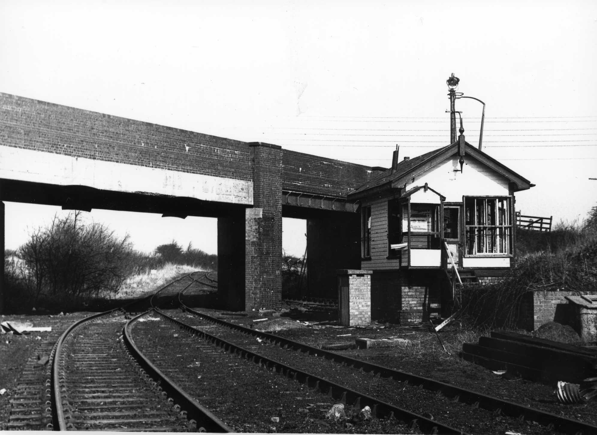 Norton Junction No3